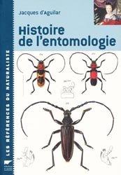 Souvent acheté avec Le macareux moine et autres alcidés d'Europe, le Histoire de l'entomologie