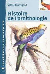Souvent acheté avec La sculpture du vivant, le Histoire de l'ornithologie