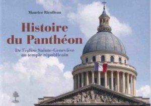 Dernières parutions sur Architecture sacrée, Histoire du Panthéon