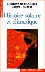Dernières parutions dans Regards, Histoire solaire et climatique