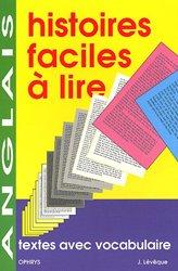 Dernières parutions dans Histoires faciles à lire, Histoires Faciles à Lire Anglais