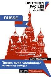 Dernières parutions dans Histoires faciles à lire, Textes avec vocabulaire russe