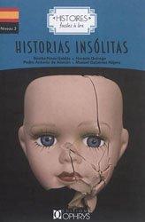 Dernières parutions sur Lectures simplifiées en espagnol, Historias Insolitas