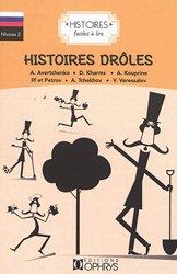 Dernières parutions sur Livres bilingues, Histoires drôles