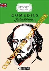 Dernières parutions sur Lectures simplifiées en anglais, Histoires faciles à lire - comedies (anglais)