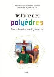 Dernières parutions dans Va savoir !, Histoire des polyèdres