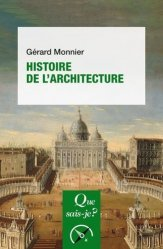 Dernières parutions sur Histoire de l'architecture, Histoire de l'architecture