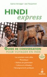 Dernières parutions dans langues express, Hindi Express (5e Edition)