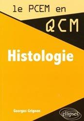 Souvent acheté avec Biologie cellulaire, le Histologie