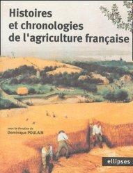 Souvent acheté avec Super tracteurs, le Histoires et chronologies de l'agriculture française