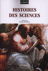 Dernières parutions dans L'esprit des sciences, Histoires des sciences