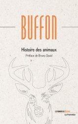 Dernières parutions sur Ethologie, Histoire naturelle des animaux