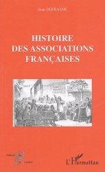 Dernières parutions dans Les acteurs de la science, Histoire des Associations françaises