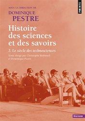Dernières parutions sur Sciences et Technique, Histoire des sciences et des savoirs
