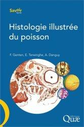 Dernières parutions sur Poissons, Histologie illustrée du poisson