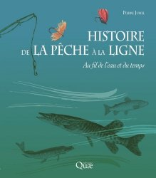 Souvent acheté avec Libellules, le Histoire de la pêche à la ligne