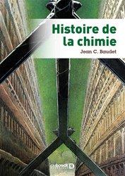 Dernières parutions sur Chimie et culture, Histoire de la chimie