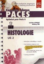 Dernières parutions dans Concours blancs PACES, Histologie UE 2 (Paris 6)