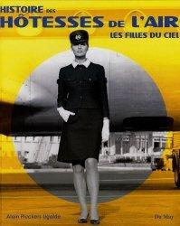 Dernières parutions sur PNC, Histoire des hôtesses de l'air