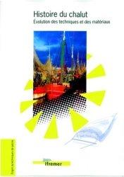 Souvent acheté avec Guide pratique du marin pêcheur, le Histoire du chalut