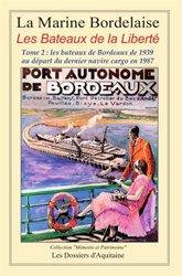 Dernières parutions sur Histoire de la navigation, Histoire de la marine bordelaise