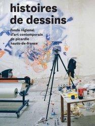 Dernières parutions sur Art contemporain, Histoires de dessins