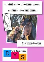 Dernières parutions sur Matériel, Histoire de chevaux pour enfants dyslexiques