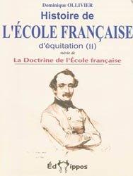 Souvent acheté avec Talvi - ma passion tome 1, le Histoire de l'école française d'équitation Tome 2