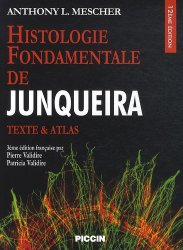 Souvent acheté avec Embryologie humaine de Larsen, le Histologie fondamentale de Junqueira