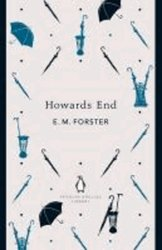 Dernières parutions dans The Penguin English Library, Howards End