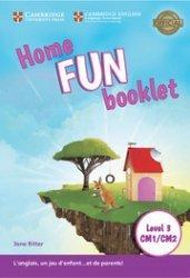 Souvent acheté avec Pack Assimil MP3 - L'anglais, le Home Fun Niveau 3 - CM1/CM2 Booklet (Édition Française)