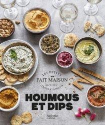 Dernières parutions sur Hors-d'oeuvre, Houmous et dips