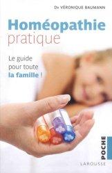 Souvent acheté avec Index Acta biocontrôle 2020, le Homéopathie pratique : le guide pour toute la famille