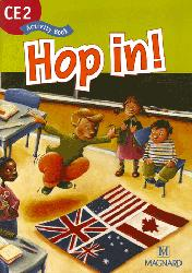 Dernières parutions dans Hop in!, Hop in ! CE2