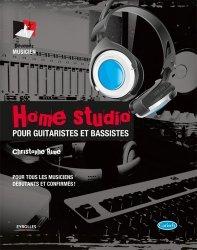 Dernières parutions sur Vidéo, Home studio pour guitaristes et bassistes. Pour tous les musiciens débutants et confirmés !