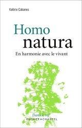 Dernières parutions dans Dans le vif, Homo natura