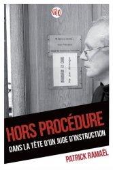Dernières parutions sur Procédure pénale, Hors procédure