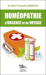 Souvent acheté avec Conseils de santé pour les voyages et les vacances, le Homéopathie d'urgence et de voyage