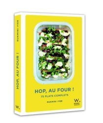 Dernières parutions sur Cuisine familiale, Hop, au four ! 75 plats complets