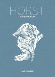 Dernières parutions sur Monographies, Horst