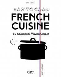 Dernières parutions sur Livres en anglais, How to cook french cuisine