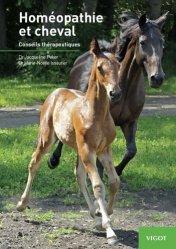 Dernières parutions sur Vétérinaire, Homéopathie et cheval