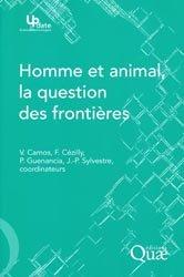 Dernières parutions dans Update, Homme et animal, la question des frontières