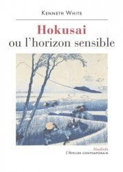 Dernières parutions sur Art japonais, Hokusai ou l'horizon sensible