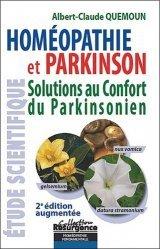 Dernières parutions dans Résurgence, Homéopathie et Parkinson. Solutions au confort du Parkinsonien