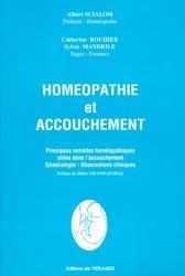 Souvent acheté avec Matière médicale homéopathique pour la pratique quotidienne, le Homéopathie et accouchement