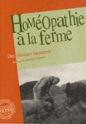 Souvent acheté avec On achève bien les éleveurs, le Homéopathie à la ferme