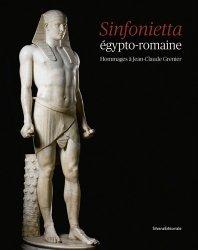 Dernières parutions sur Art égyptien, Hommages à la collection égyptologique Cenim de l'Université de Montpellier
