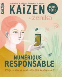 Dernières parutions sur Écologie - Environnement, Hors Serie : Numerique Responsable