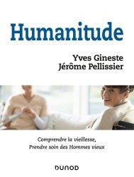 Dernières parutions sur Gérontologie, Humanitude